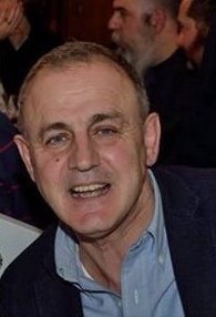 Stefano Trinco, enologo